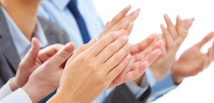 Führungsstärke ausbauen. Damit Sie Ihre Mitarbeiter von den Zielen überzeugen.