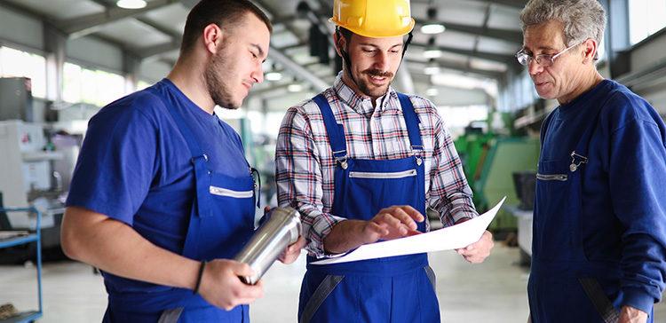 Mitarbeiter fördern und entwickeln – Ausbildung selbst in die Hand nehmen