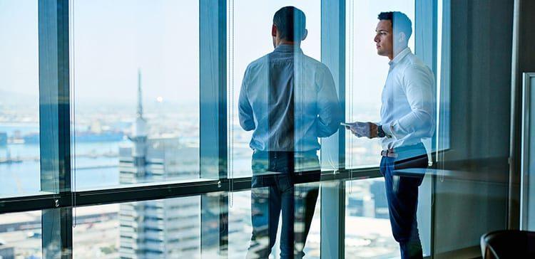 Mitarbeiterführung zwischen Gegenwart und Zukunft: Was Führung heute bewegen kann und muss.